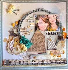 Like sisters