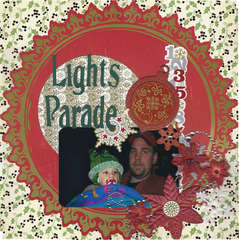 Lights Parade