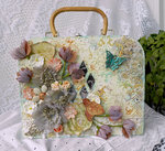 Floral Purse ~~GDT for Flying Unicorn~~