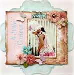 Always a little curious***August Scrap That!***