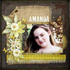 Amanda ***Scrap That***