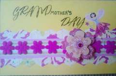 Grandmother's Day!
