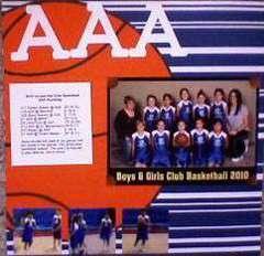 AAA Basketball