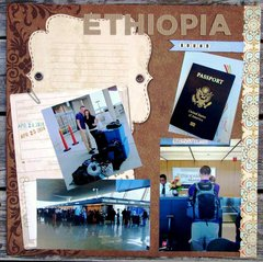 Adopting from Ethiopia