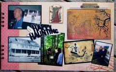 Market Ghost Tour mini album (pg.12)