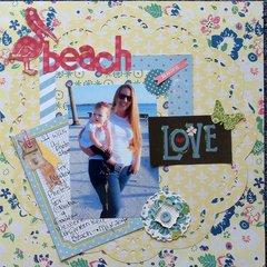 Beach Love!