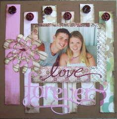 Love......Forever
