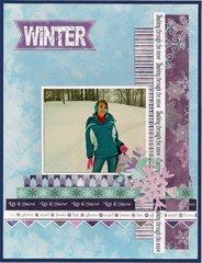 Winter   **Moxxie**