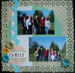 our family ties