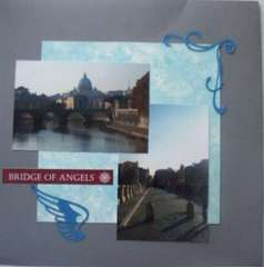 bridge of angels