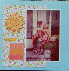 sun shiny days