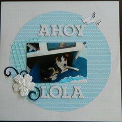 ahoy lola