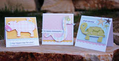 Mini Card Set