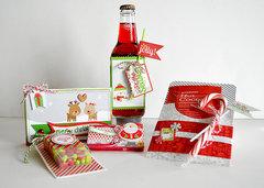 neighbor christmas gift ideas | doodlebug design