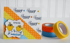 sassy chick | avacado arts...