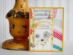 it's spring card | avacado arts...
