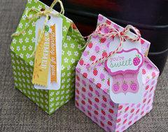milk carton treat boxes *doodlebug*