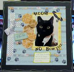 Meow No Bow Plzzz...