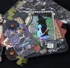 Alice's House Mini Album ~Scraps of Darkness~