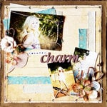 Country Charm ~Scraps of Darkness~