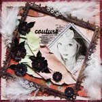 Couture ~Dusty Attic~