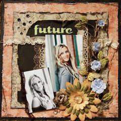Future ~Sketches: Creatively Yours~