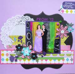 Picture perfect prom