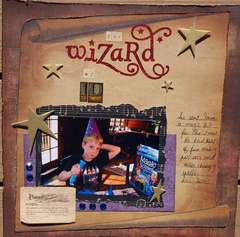 The Wizard of ID