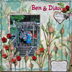 Ben and Dian