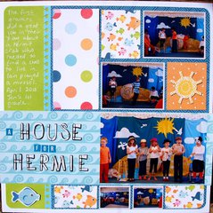 a House for Hermie