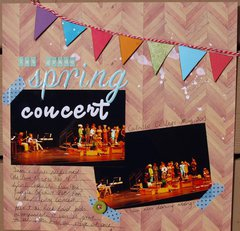 The Spring Concert