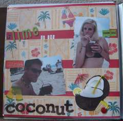 Put a Lime in the Coconut