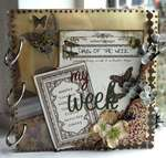 My Week mini album