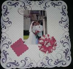 Mike & Myra's Wedding