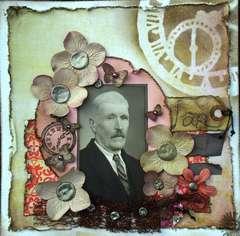 Great Grandpa Paer