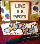 Love U 2 Pieces