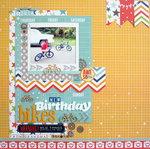 New Birthday Bikes From Grandma