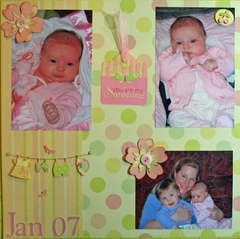 Baby Book - Page 5
