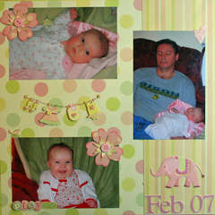 Baby Book - Page 6