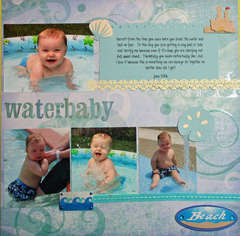Waterbaby page 2 of 2