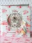 La bohème, mini-album ~EmbelliScrap~