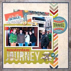 Amsterdam Journey