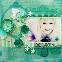 Be You *Prima BAP*