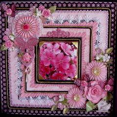 Springtime in Pink