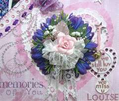 Memories Of My Sister Louise