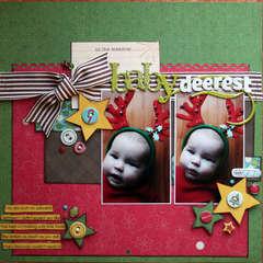 Baby Deerest