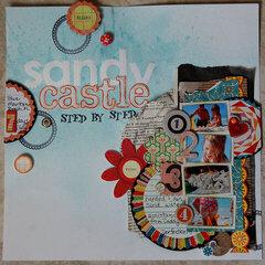 Sandy Castle
