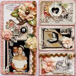 Wedding Day Pocket Page