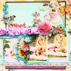 Sweet *Webster´s Pages*