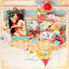 Amour et Roses
